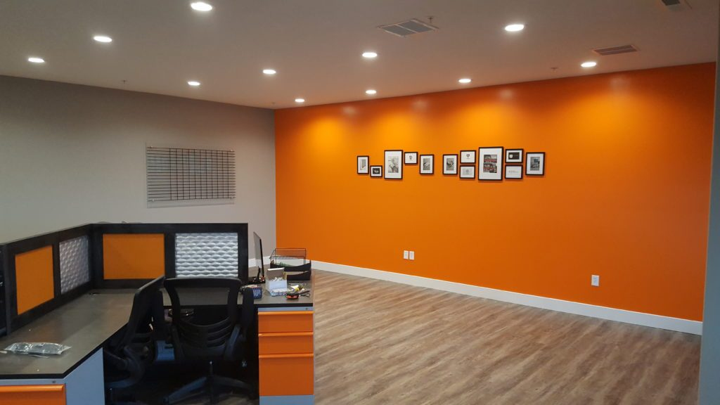 Office Painters Sydney